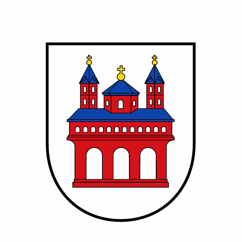 Badge of Speyer
