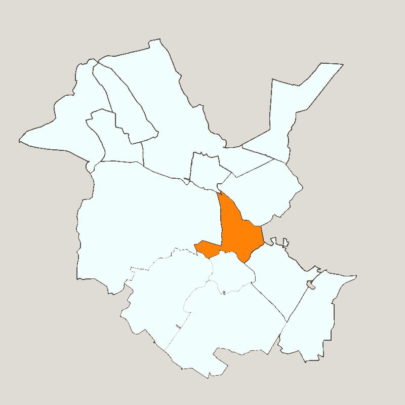Badge of Nördliche Vorstädte