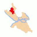 Spånga-Tensta stadsdelsområde