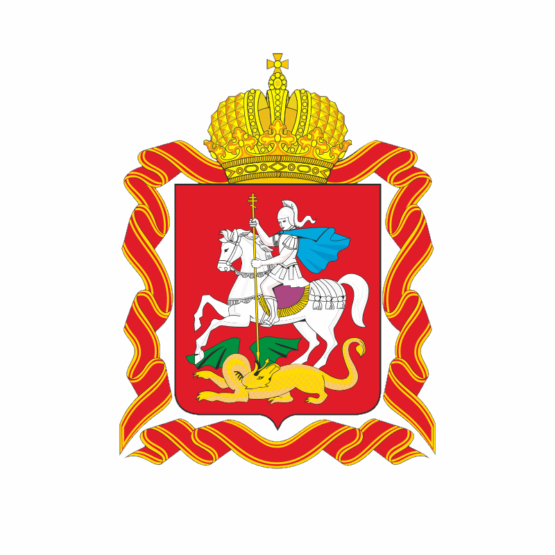 Badge of Moscow Oblast