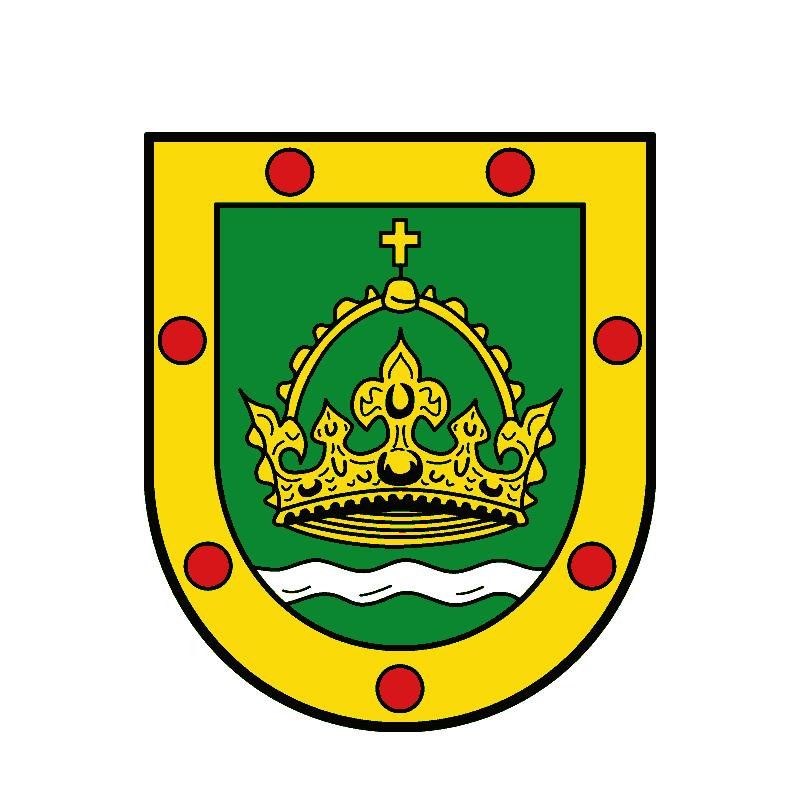 Badge of Samtgemeinde Hollenstedt