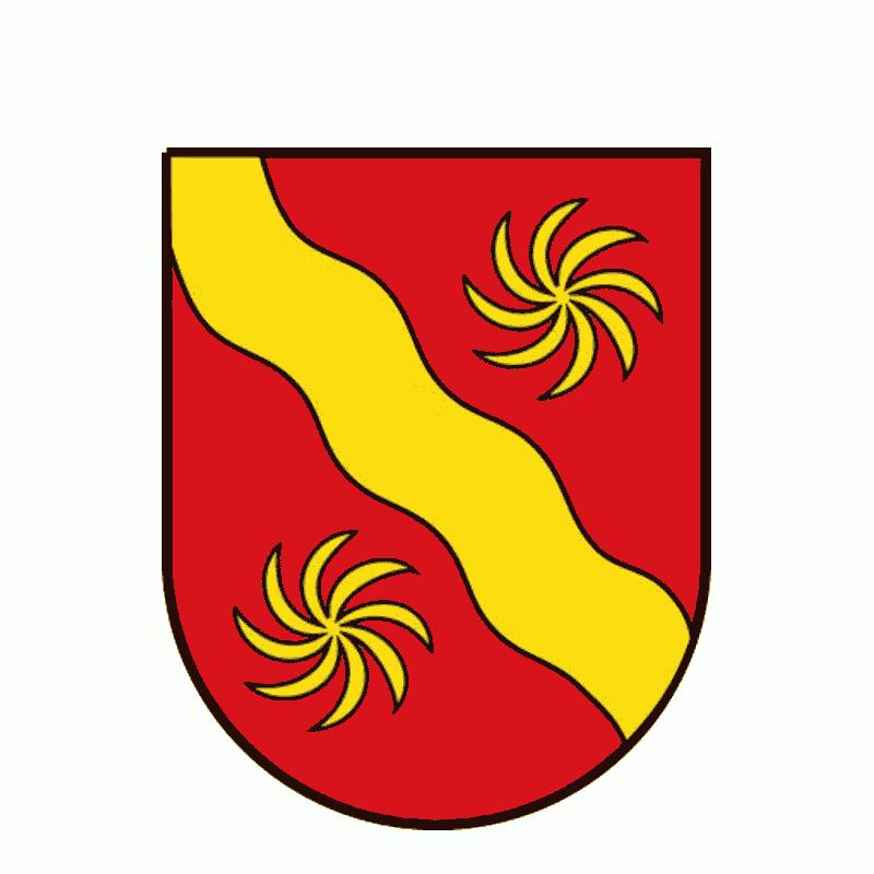 Badge of Kreis Warendorf