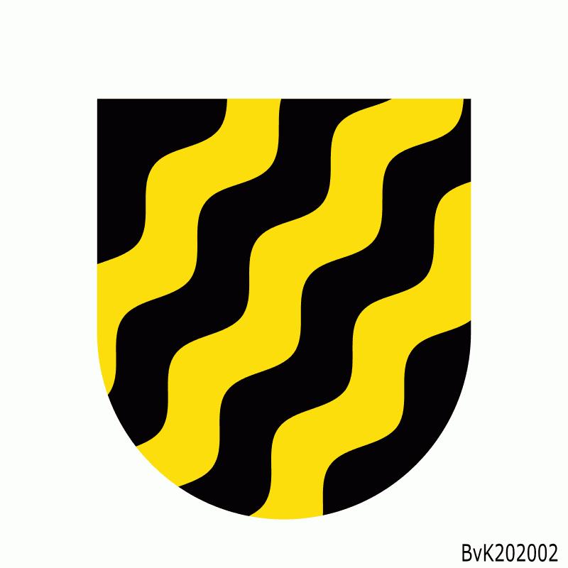 Badge of Neukirchen-Vluyn