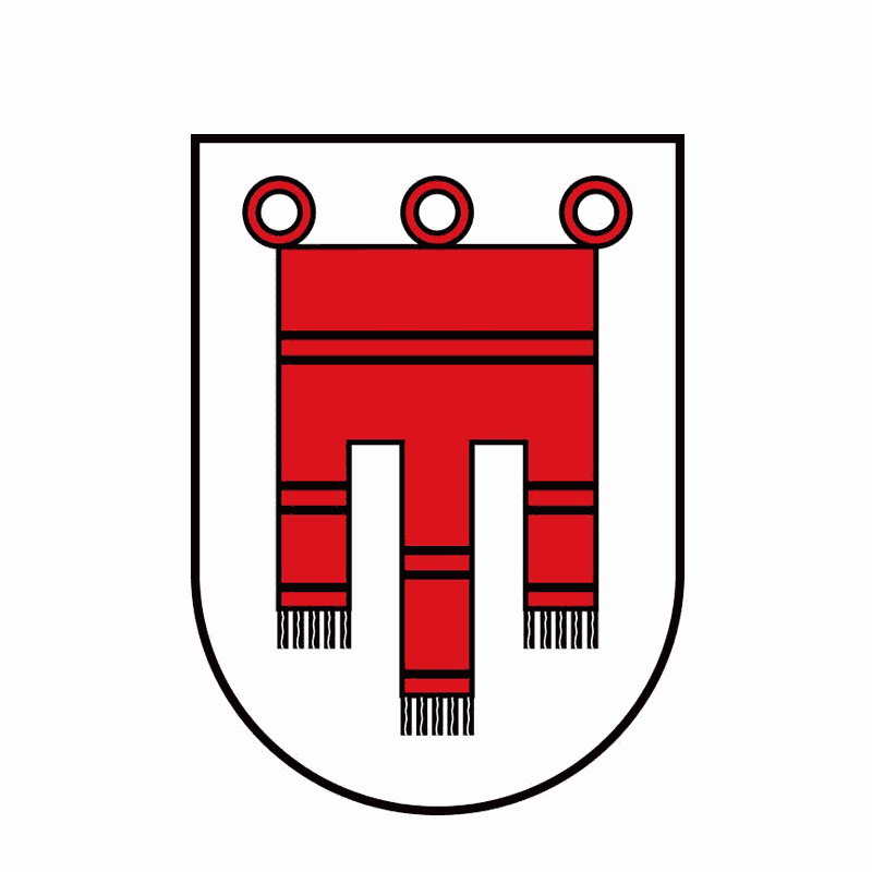 Badge of Vorarlberg