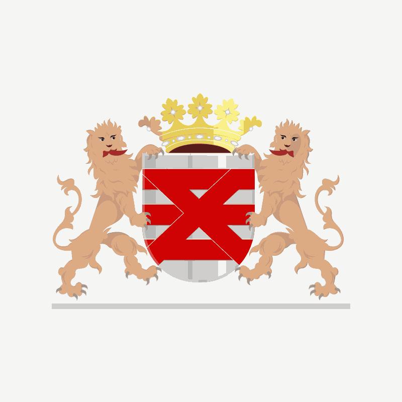 Badge of Enschede