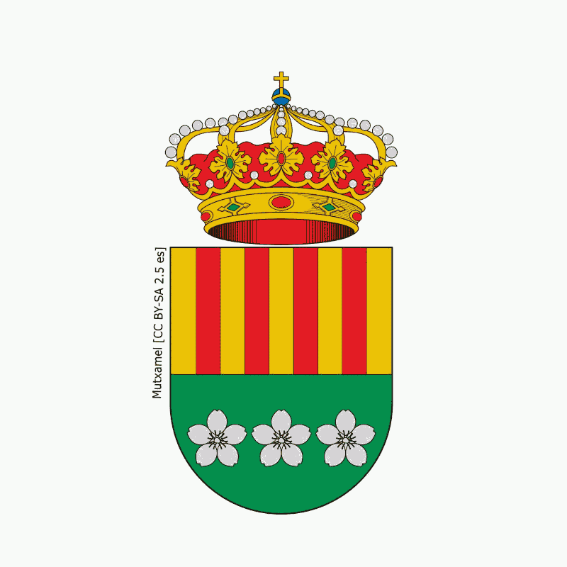 Badge of Mutxamel