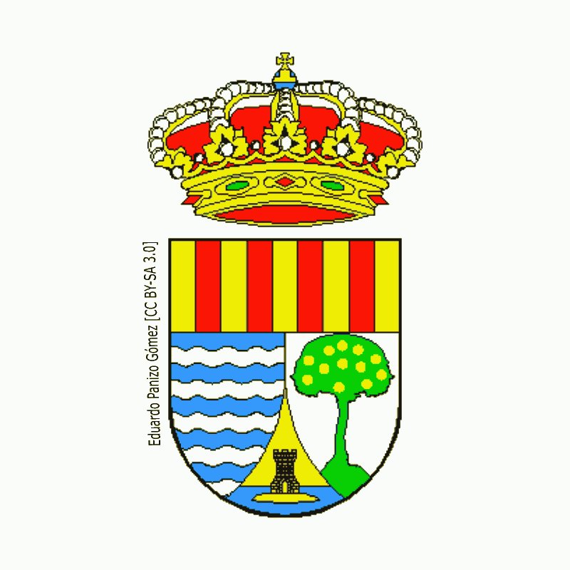 Badge of el Campello