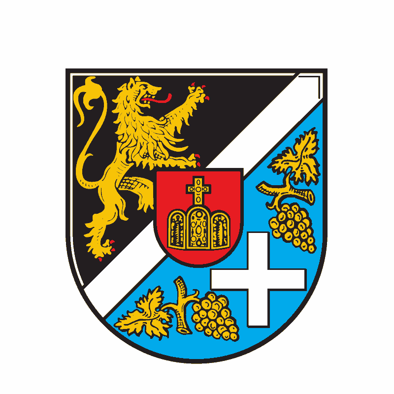 Badge of Landkreis Südliche Weinstraße