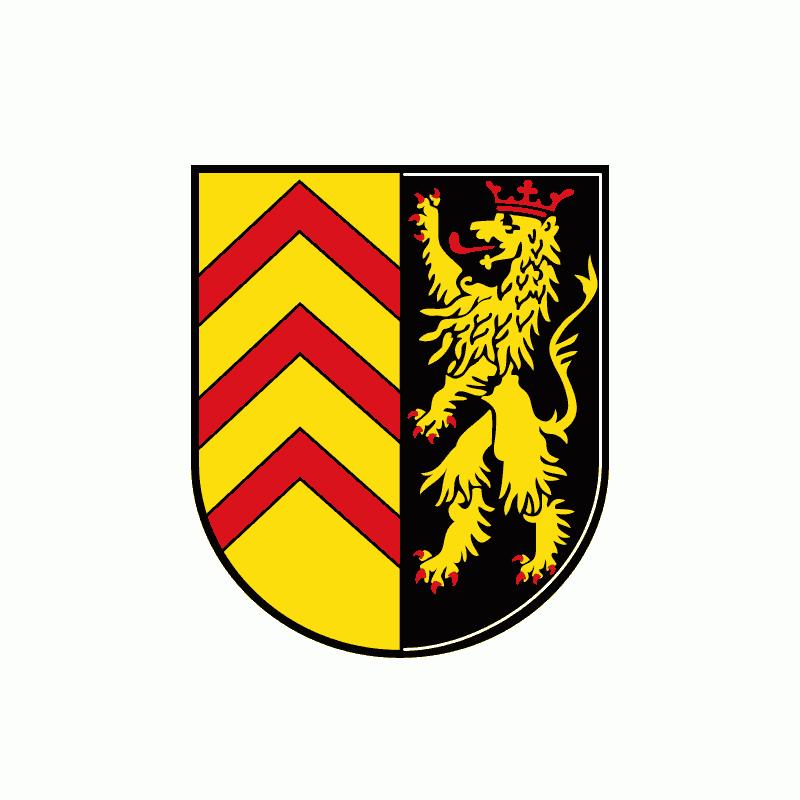 Badge of Landkreis Südwestpfalz
