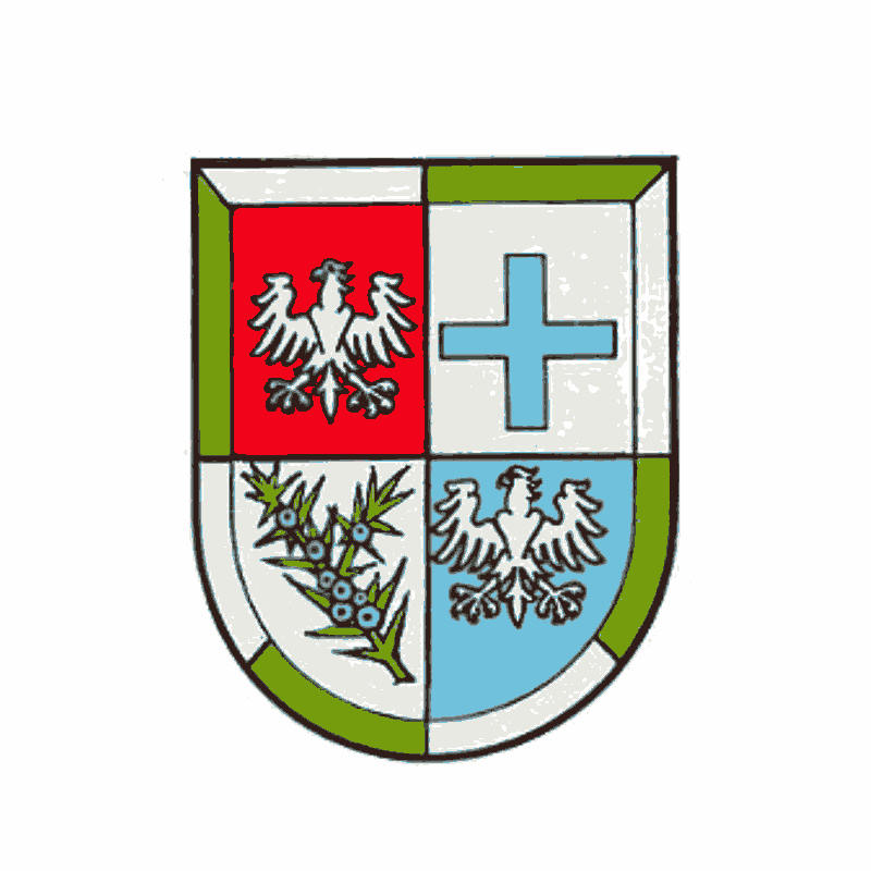 Badge of Verbandsgemeinde Hauenstein