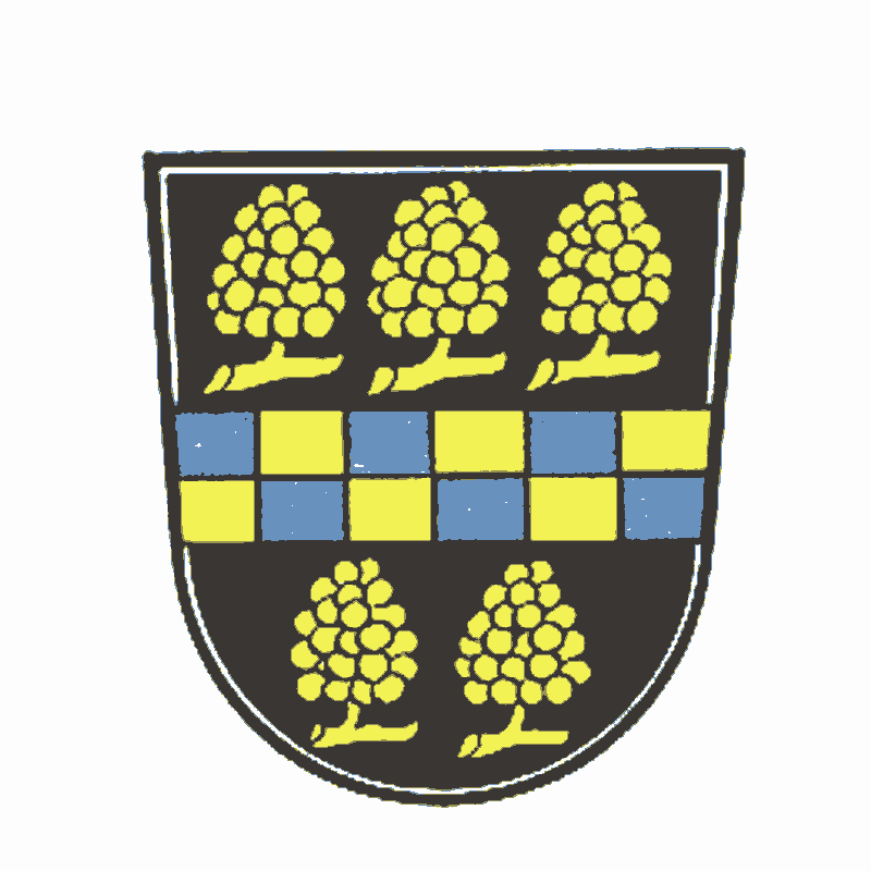 Badge of Langenlonsheim