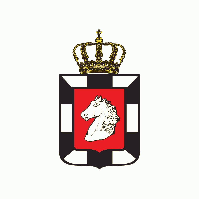 Badge of Kreis Herzogtum Lauenburg