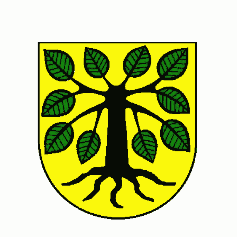 Badge of Büchen