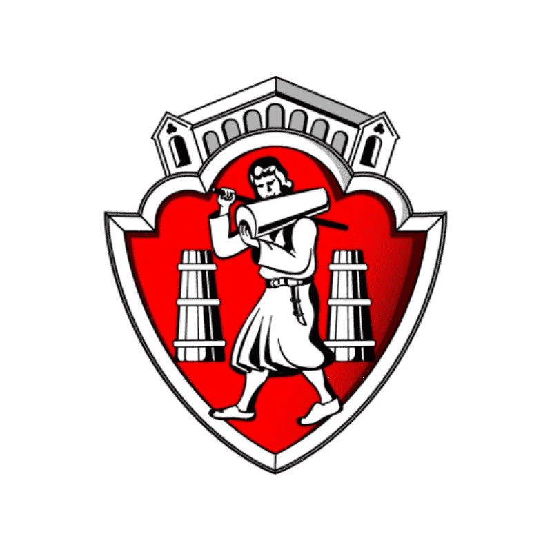 Badge of Hallein