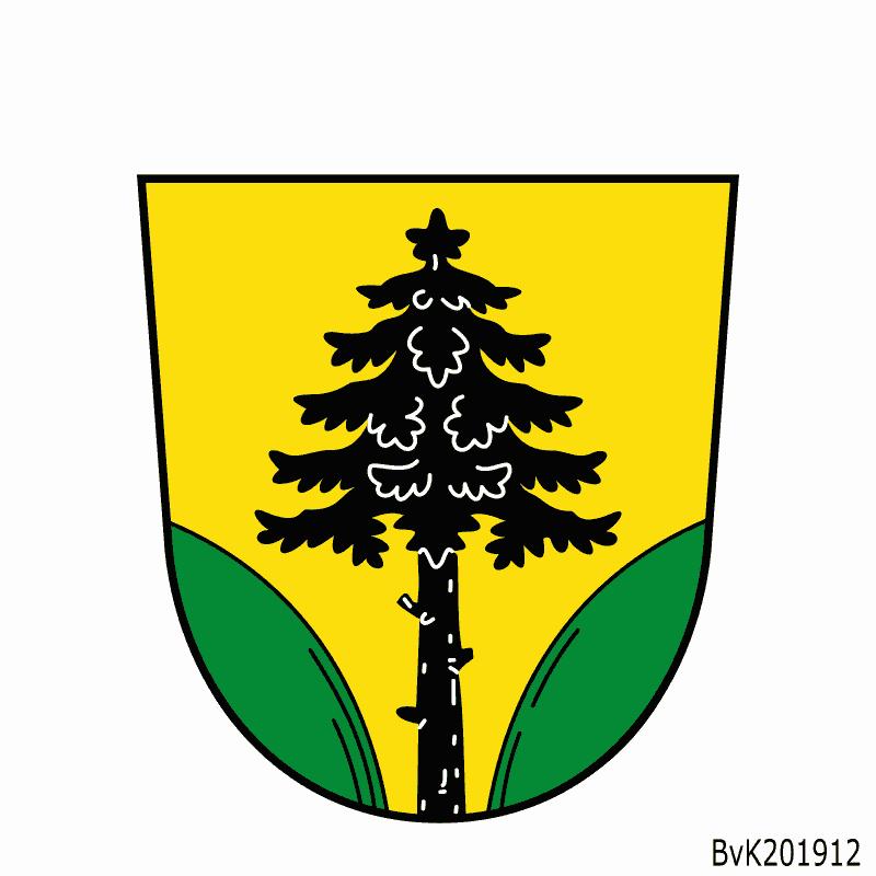 Badge of Grub am Forst (VGem)