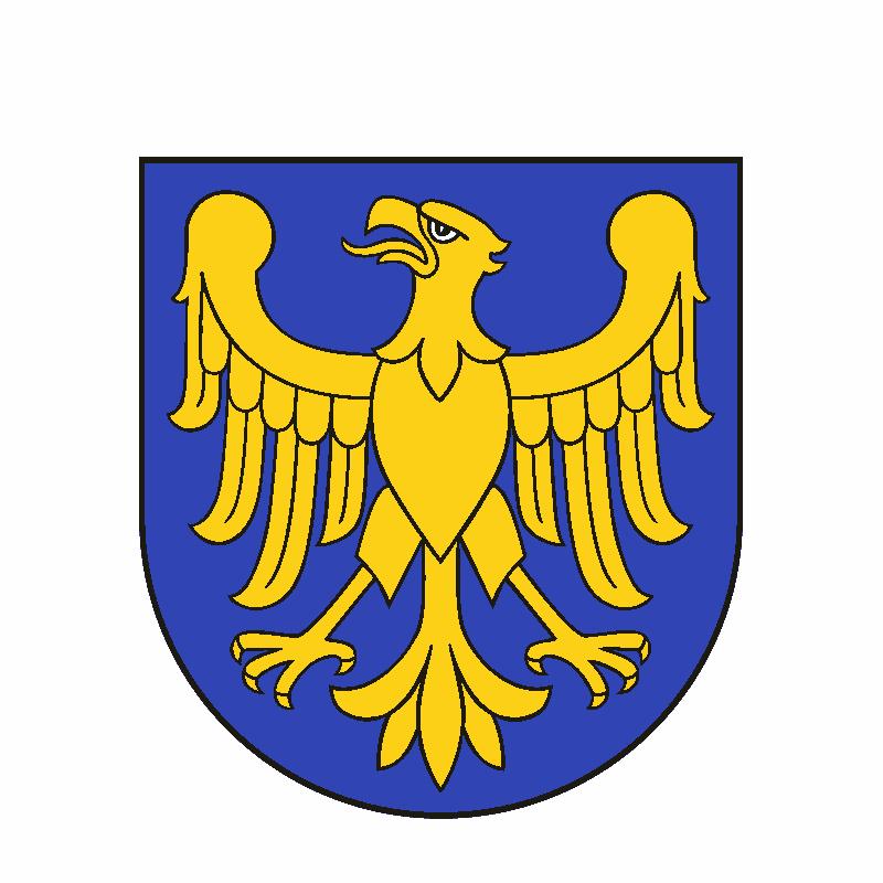 Badge of Silesian Voivodeship