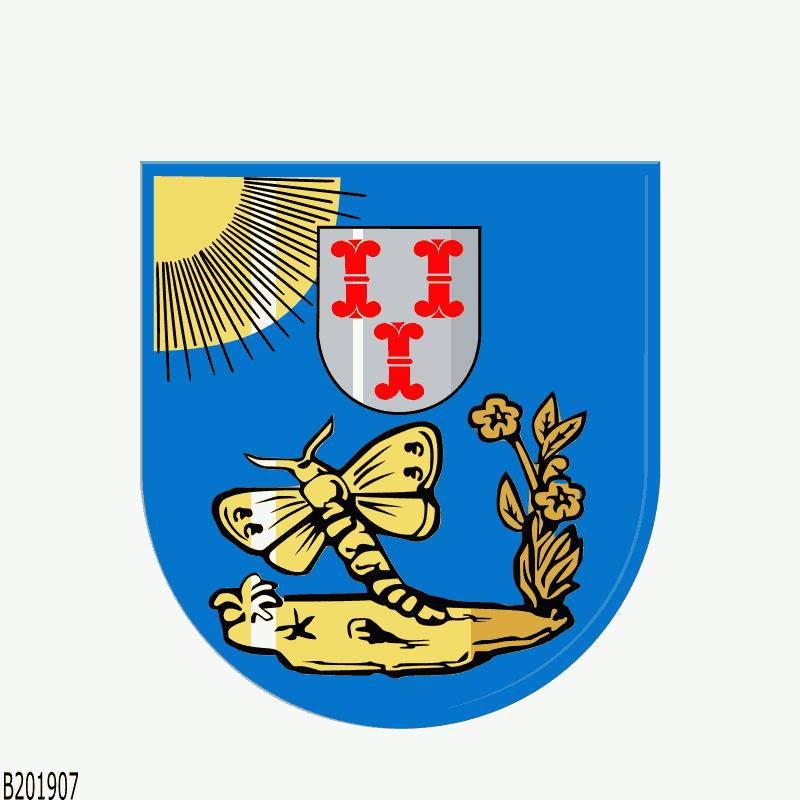 Badge of Barneveld
