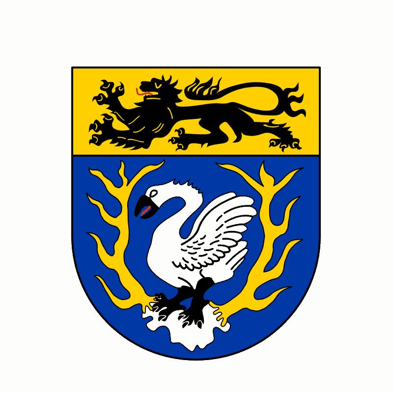 Badge of Städteregion Aachen