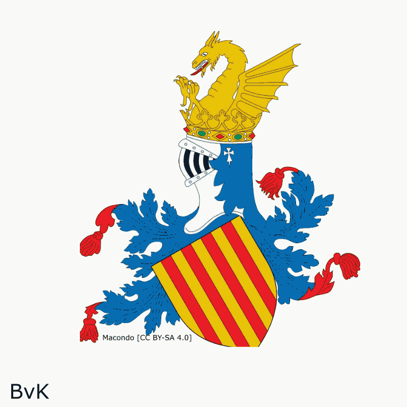 Badge of Province of Valencia