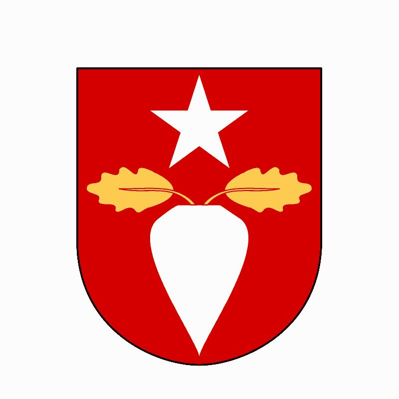 Badge of Burlövs kommun