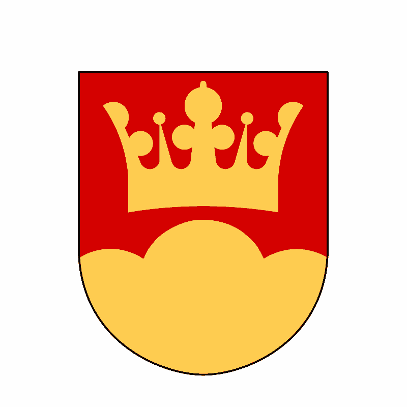 Badge of Knivsta