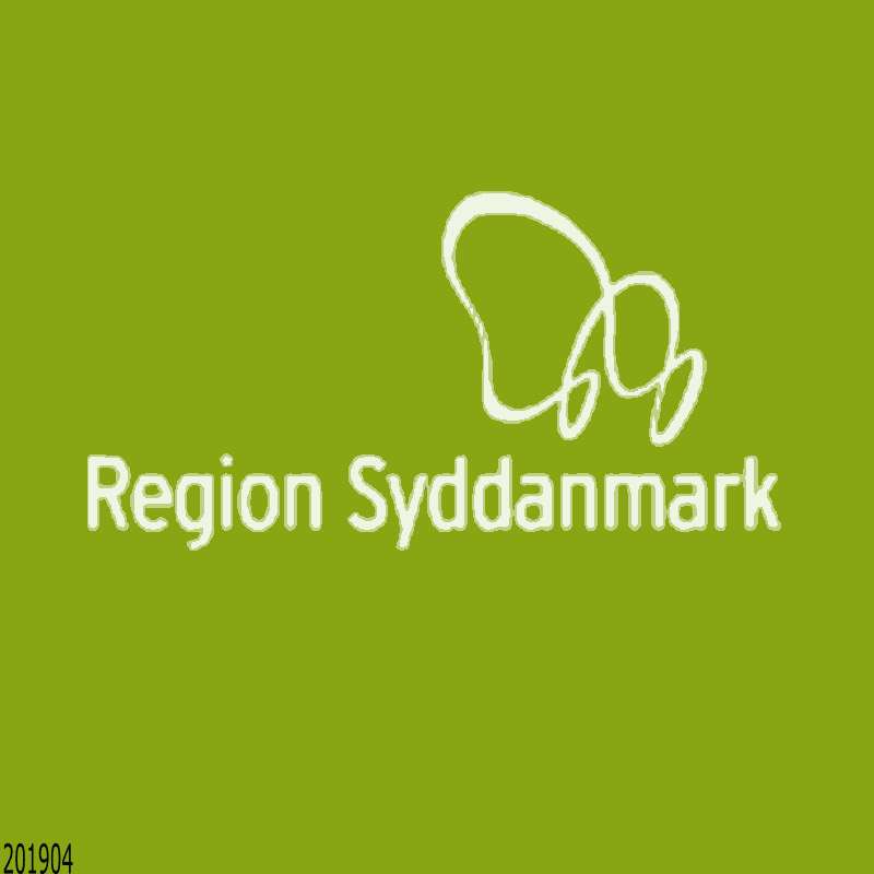 Badge of Region of Southern Denmark