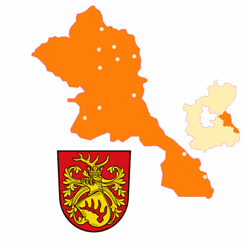 Forst (Lausitz) - Baršć