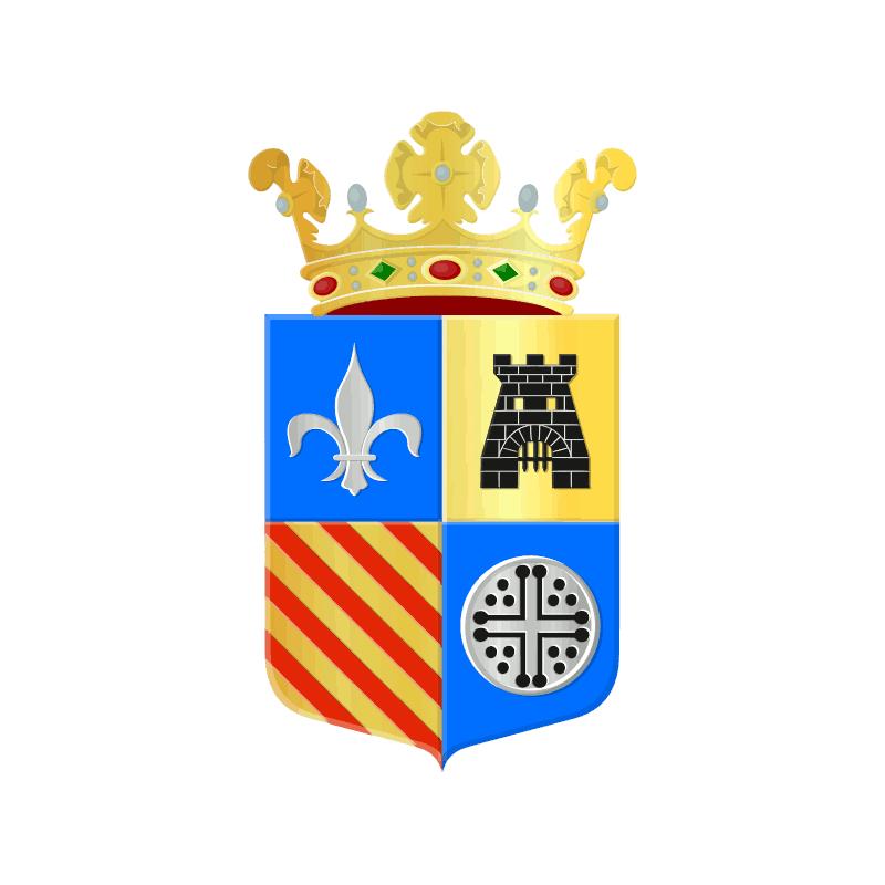 Badge of Noordoostpolder