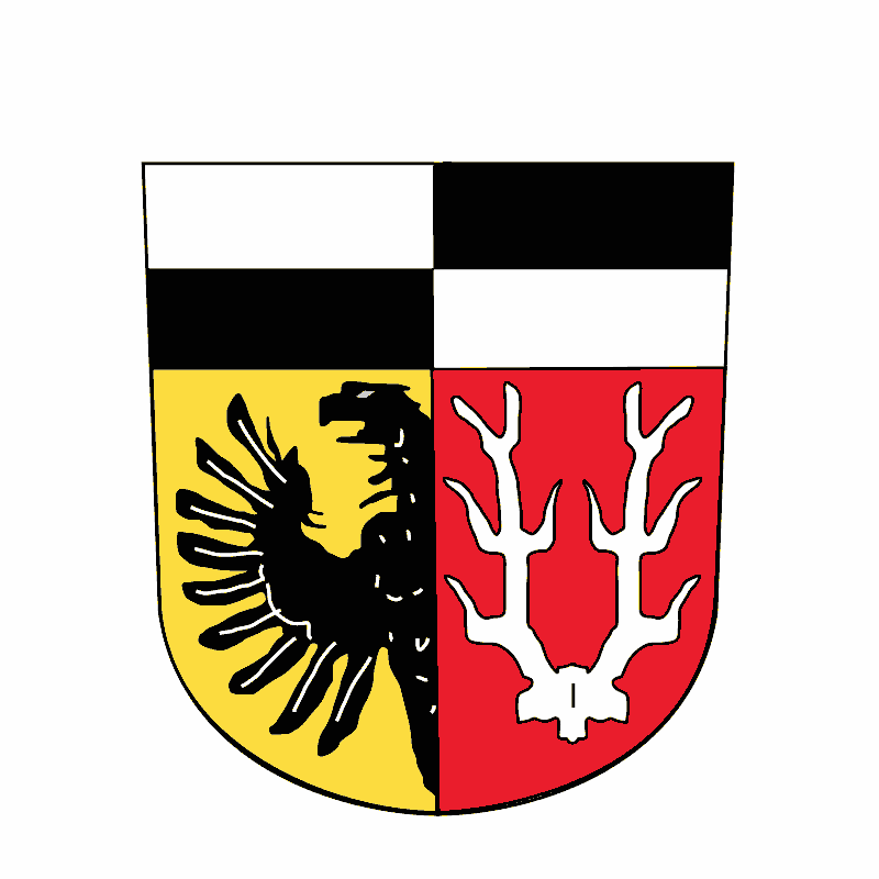 Badge of Landkreis Wunsiedel im Fichtelgebirge
