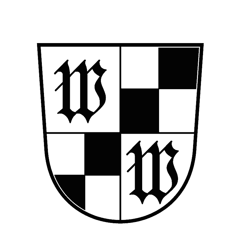 Badge of Wunsiedel