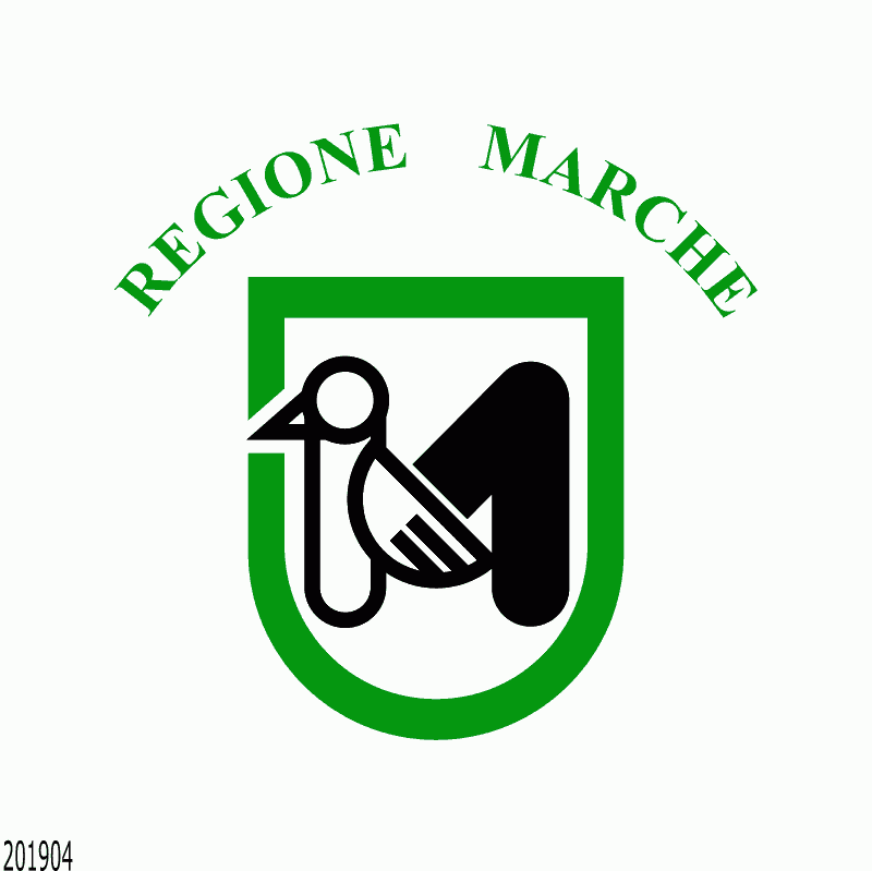 Badge of Marche