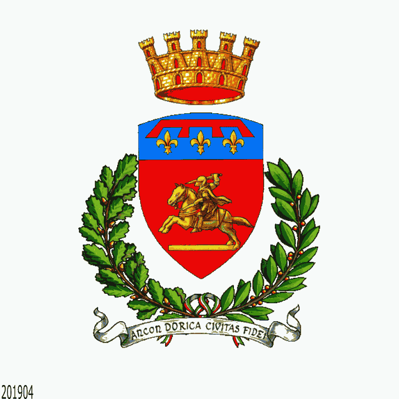 Badge of AN