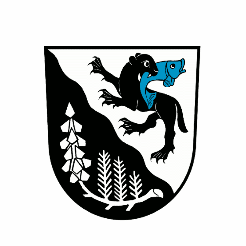 Badge of Schwarzheide