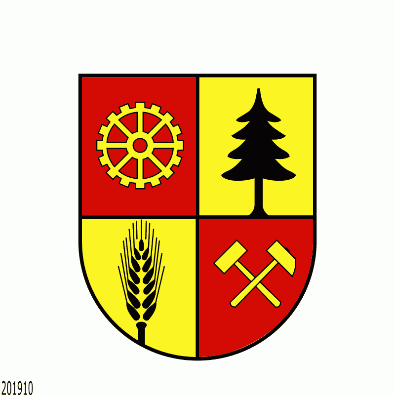Badge of Freital