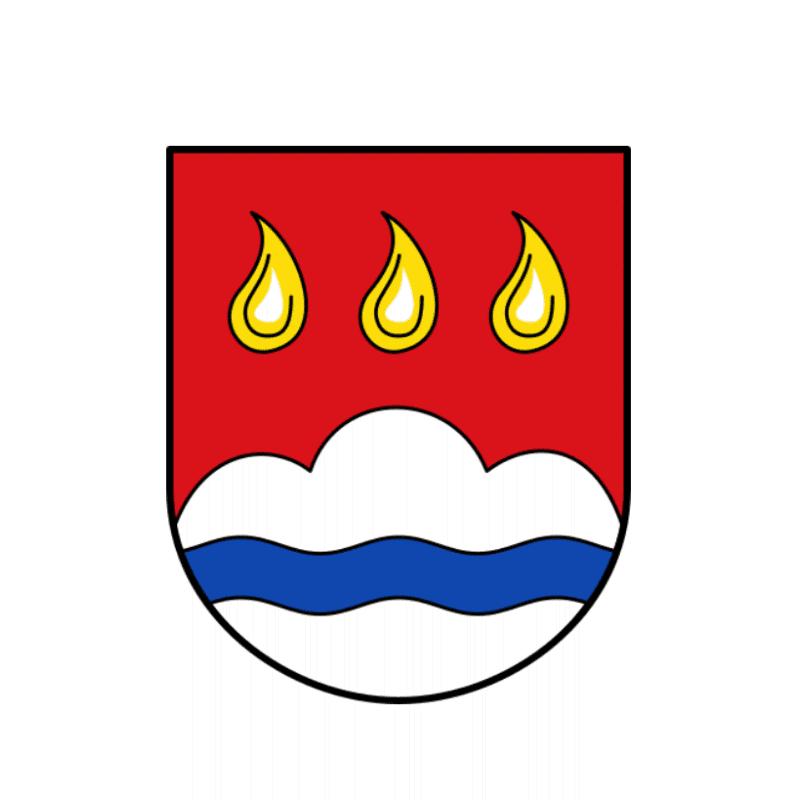 Badge of Salzbergen