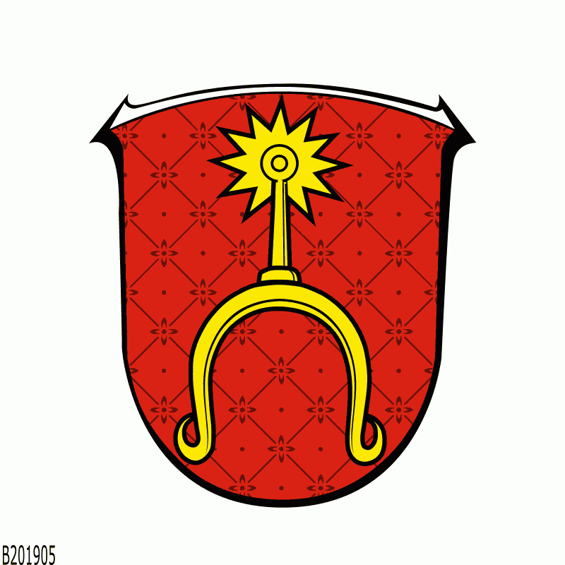 Badge of Sulzbach