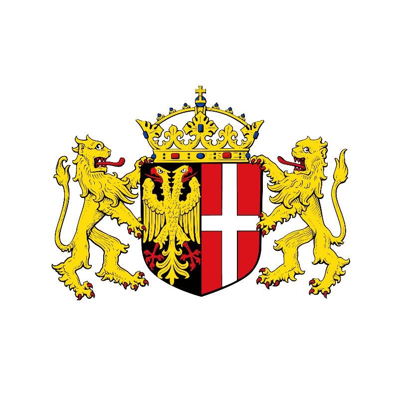 Badge of Neuss