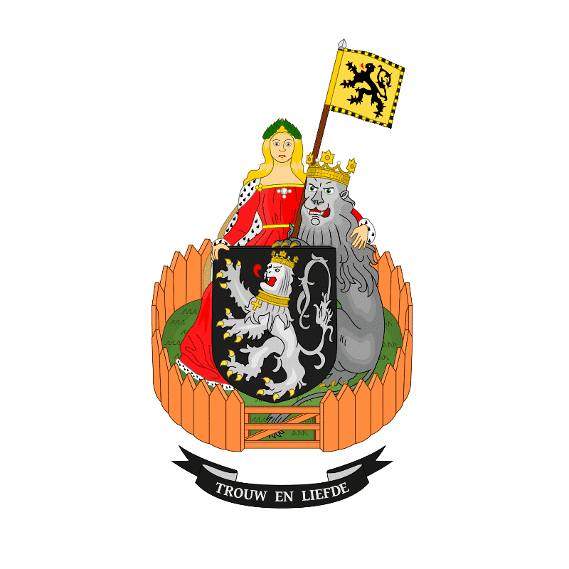 Badge of Ghent