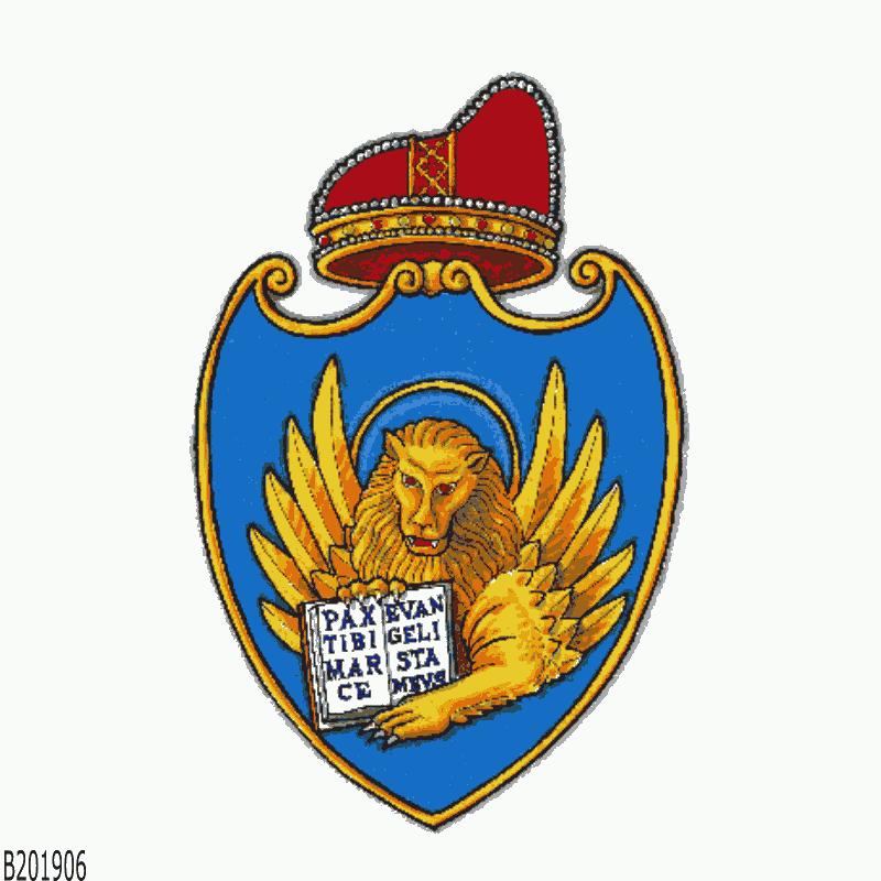 Badge of Venice