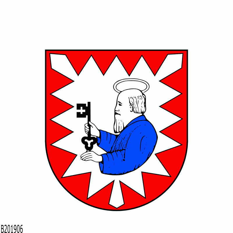 Badge of Bad Oldesloe