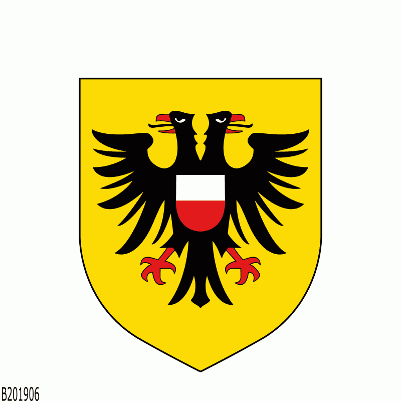 Badge of Lübeck