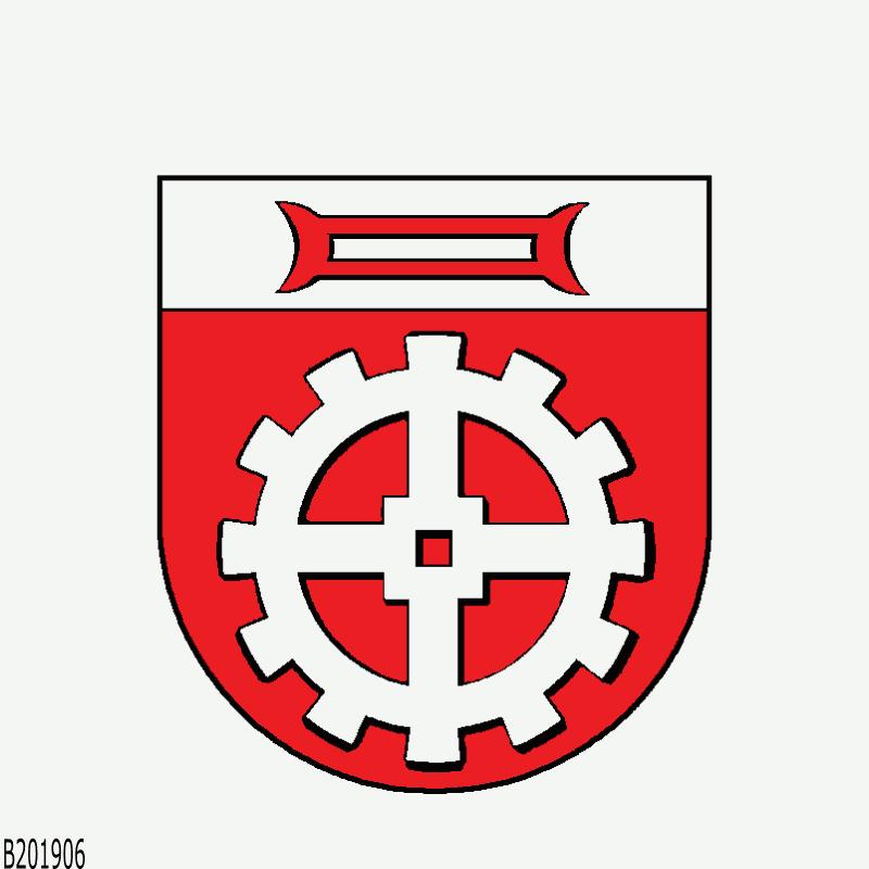 Badge of Mölln