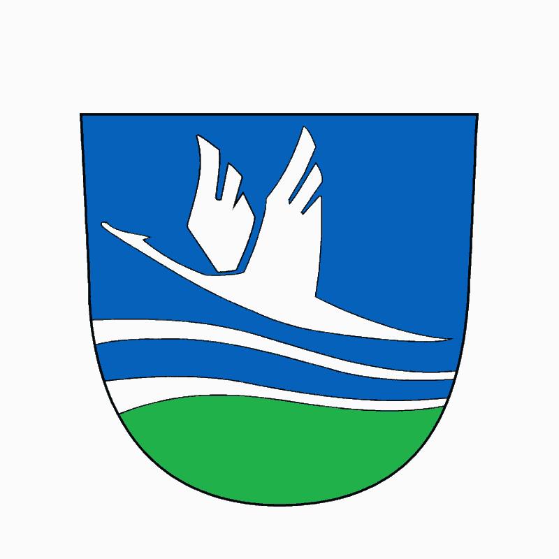Badge of Lauenburgische Seen