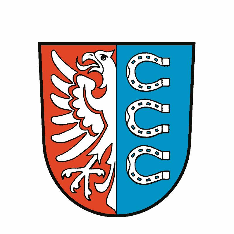 Badge of Neustadt (Dosse)