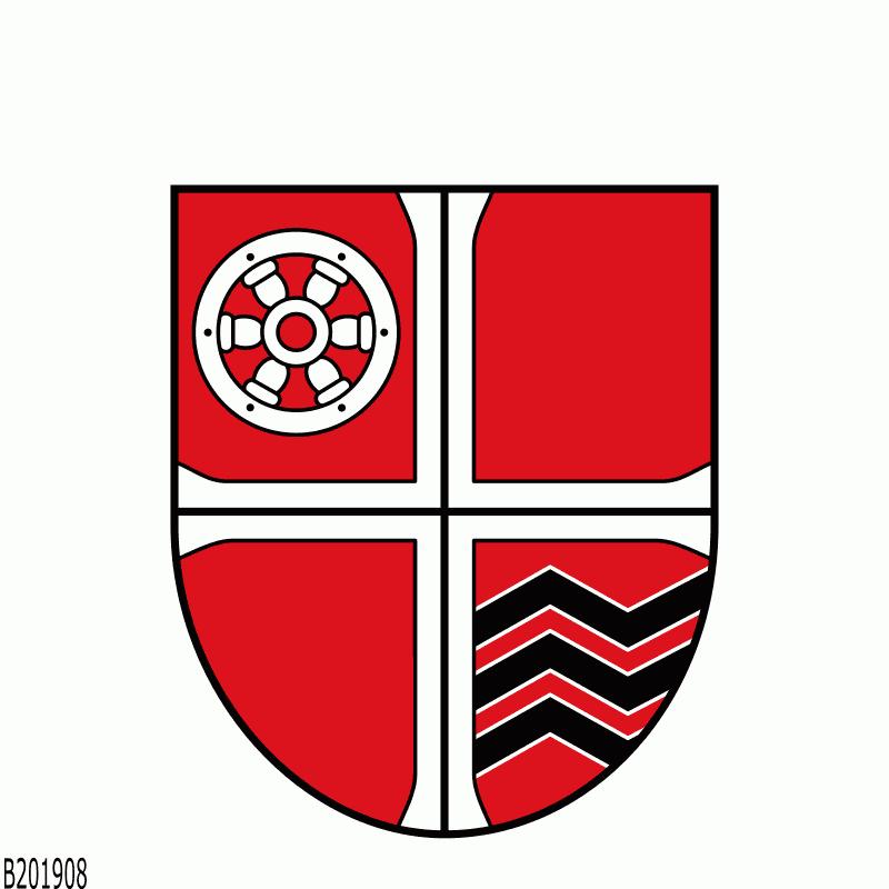 Badge of Ober-Olm
