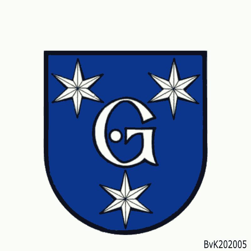 Badge of Gensingen