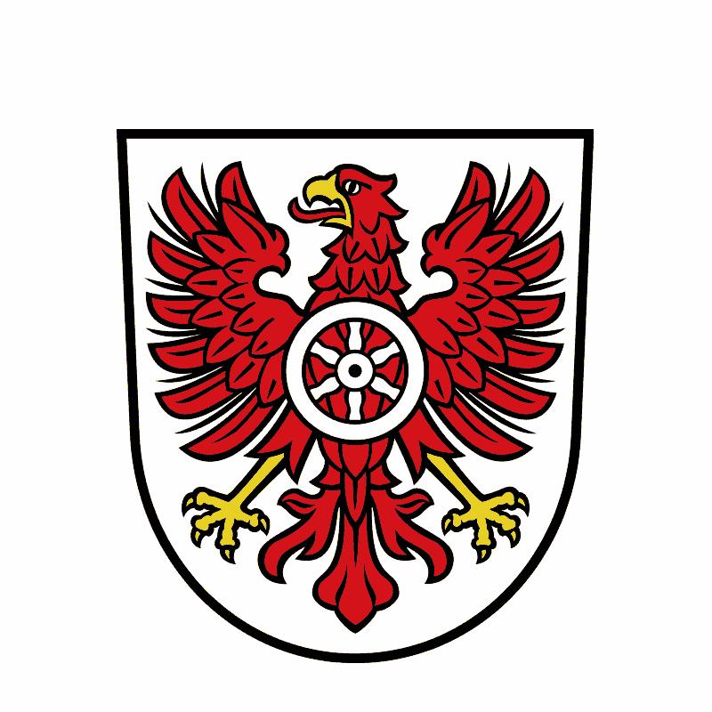 Badge of Landkreis Eichsfeld