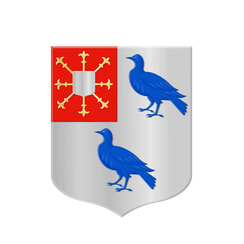 Badge of Duiven