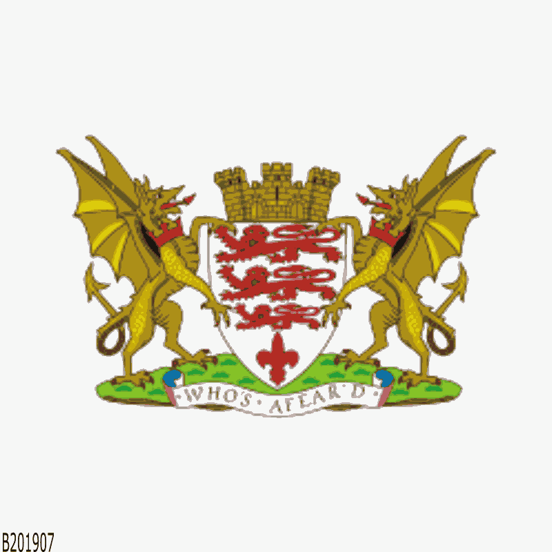 Badge of Dorset