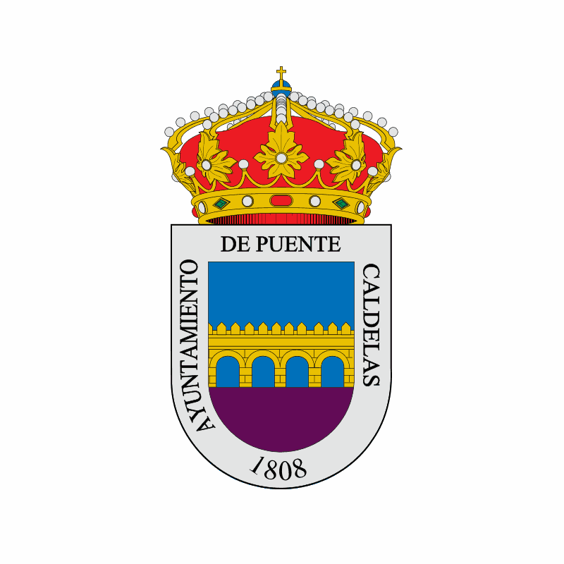 Badge of Ponte Caldelas